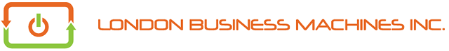 London Business Machines Inc Logo