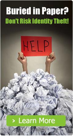 Buried in Paper? Let us help!