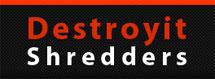 Destroyit Logo